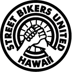 Street Bikers United Hawaii